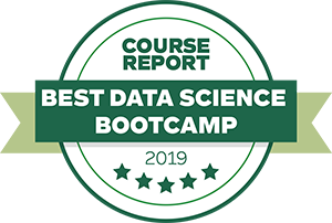 course report award Data Science